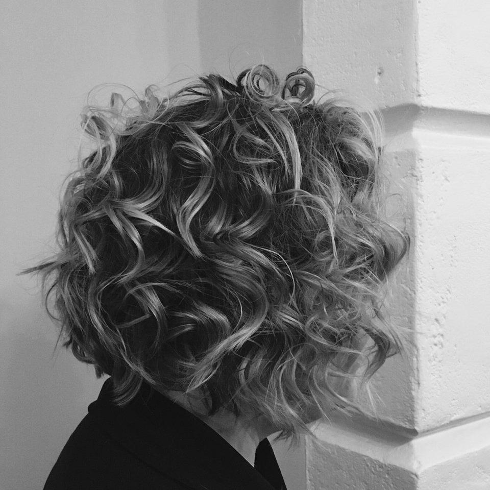 hair model 3